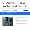 DAHUA Finger Print Time Attendance
